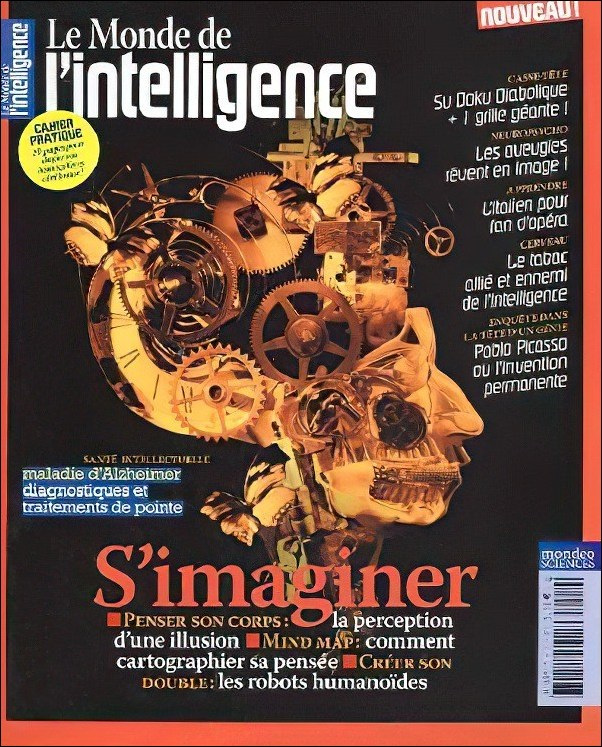 Le monde de l'intelligence n°2