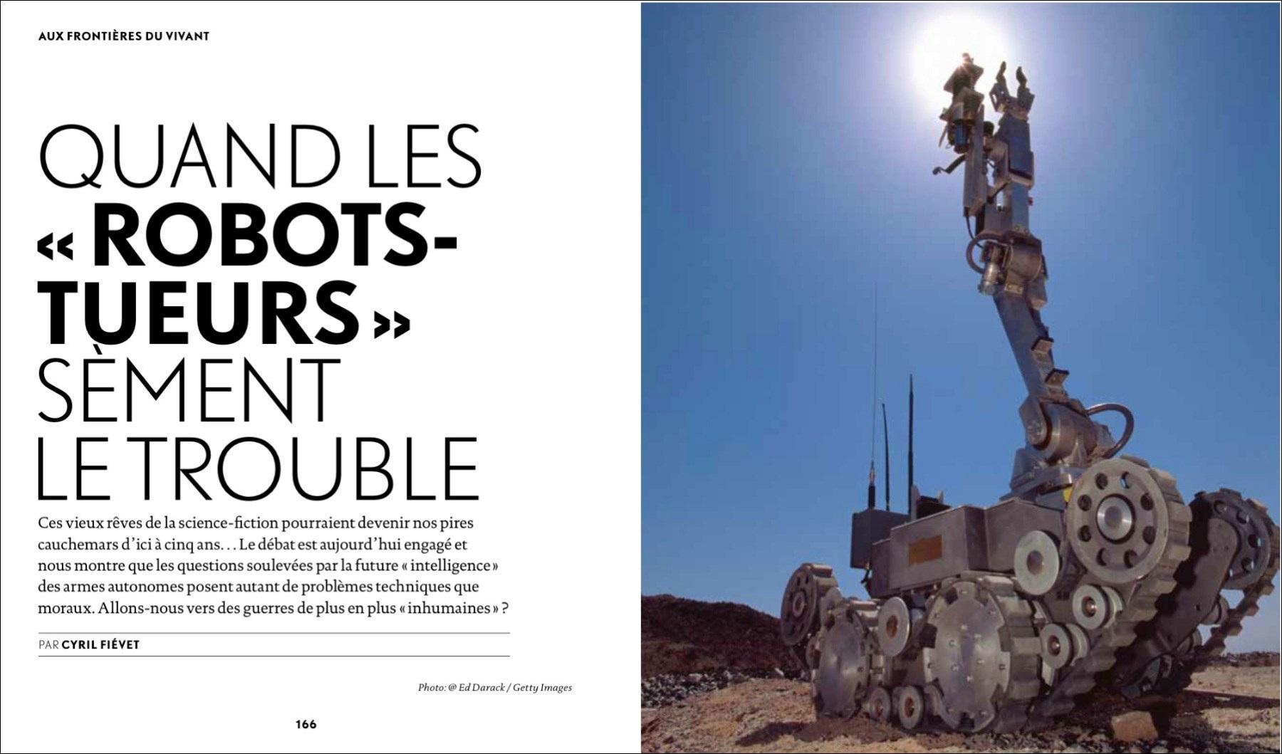 Orbs – Robots